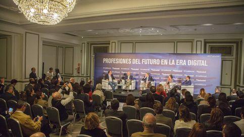 Ocho medidas para que España no pierda millones de empleos a causa de los robots