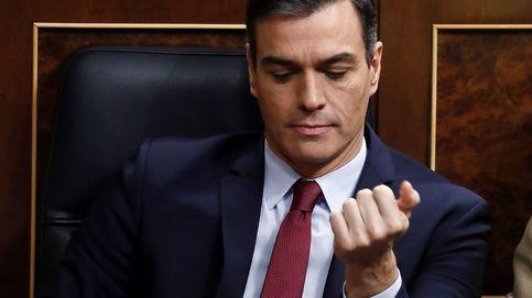 Pedro Sánchez cita a Azaña entre murmullos: Nadie tiene el derecho de monopolizar el patriotismo