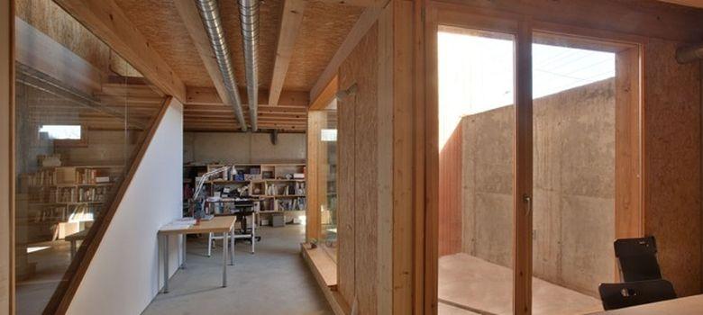 Foto: Así es una vivienda con un sello energético A