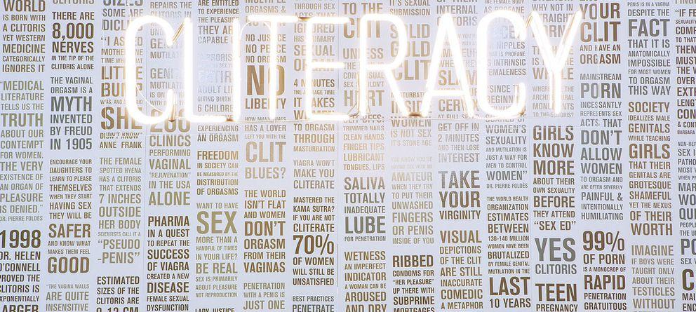 Orgasmo: \'Cliteracy\': las cien leyes naturales que sigue el clítoris