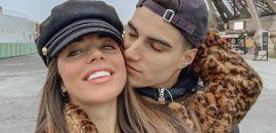 Post de Julen ('MYHYV') responde a Violeta tras contar su ruptura en mtmad