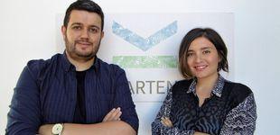 Post de Nanosatélites españoles para localizarte en tiempo real