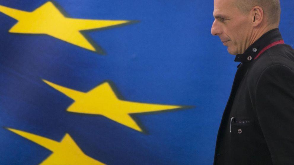 El pensamientos de Varoufakis, cerebro económico de Grecia