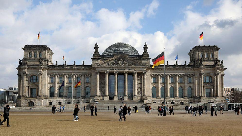 Foto: El gobierno alemán asegura que el país necesita 1,2 millones de trabajadores (EFE/Alexander Becher)