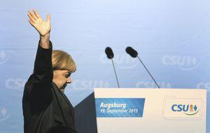 ¿Por qué Alemania vota por Merkel?