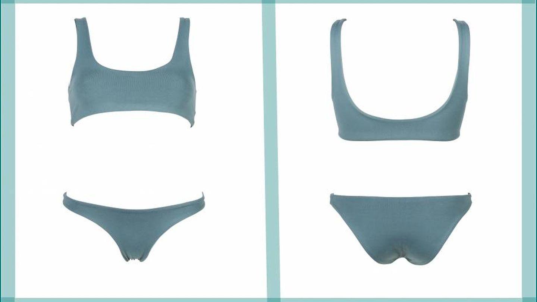 Bikini de Robin Collection. (Cortesía de la marca)