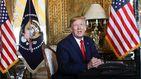 La economía de EEUU está en plena forma, pero eso no beneficiará a Trump