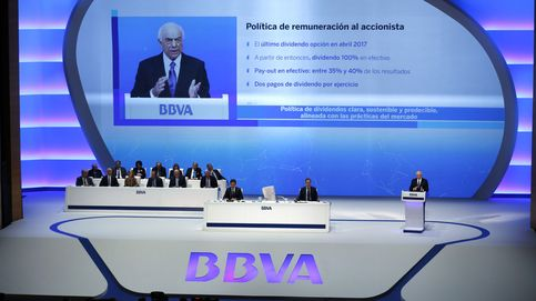 BBVA ofrece su inmobiliaria por la ola compradora de los fondos