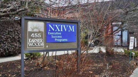 NXIVM, la sociedad secreta que prometía convertir a la mujeres en megacabronas