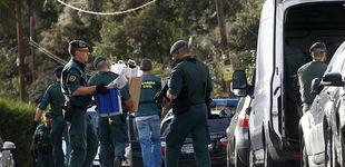 Post de Los CDR detenidos formaban un