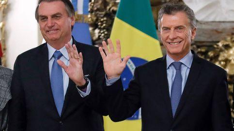 """La UE y Mercosur cierran un acuerdo comercial """"histórico"""" tras 20 años"""