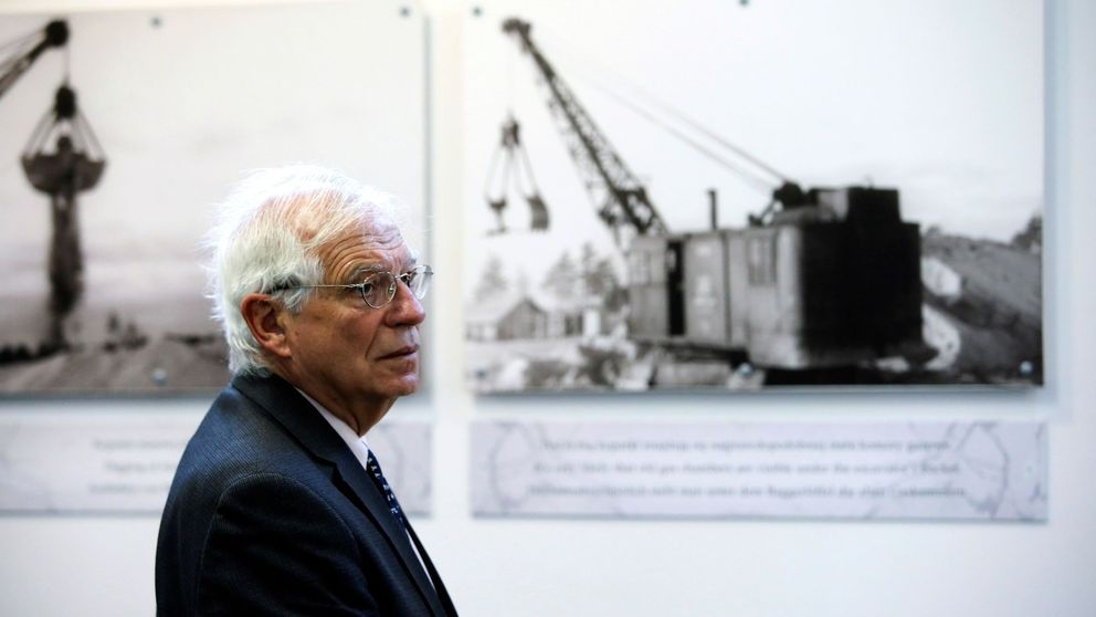 El principal enemigo de Borrell en su audiencia es el propio Borrell