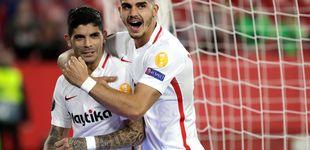 Post de Sevilla - Villarreal: horario y dónde ver en TV y 'online' La Liga