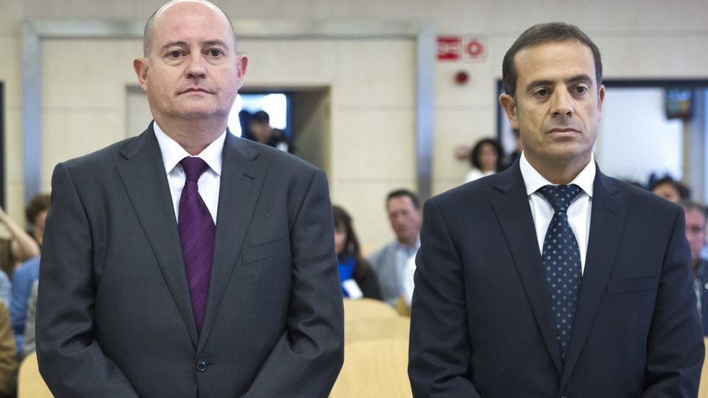 Faisán: El fiscal del TS mantiene que el chivatazo fue por la paz