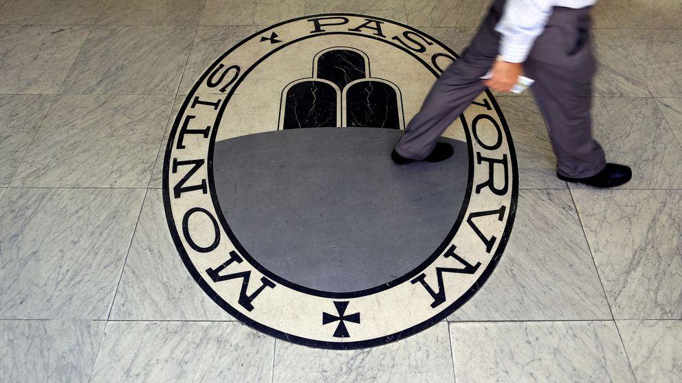 Monte dei Paschi se hunde en bolsa tras aprobar su ampliación de capital