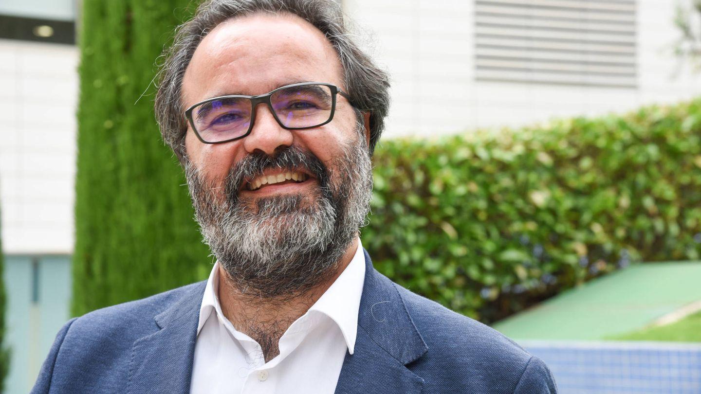 El científico español Lluis Montoliu. (Foto: CNB-CSIC)