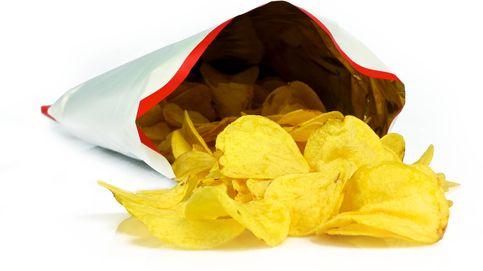 La historia que no te han contado sobre las patatas fritas de bolsa