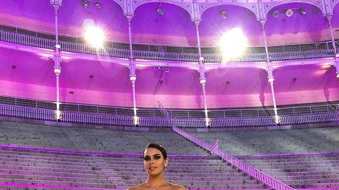 Duelo: Cristina Pedroche, dominatrix y Georgina Rodríguez, a lo sirenita