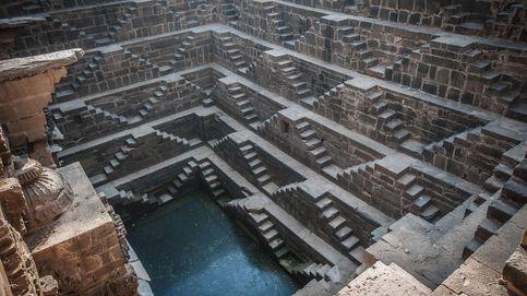 ¿Sabe en qué lugar del mundo están estas famosas escaleras?