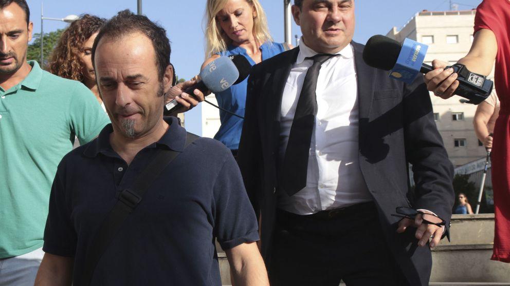 La defensa del marido de Juana Rivas se muestra satisfecha con la sentencia