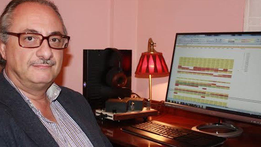 Un matemático andaluz desconocido es el mejor científico de datos del mundo