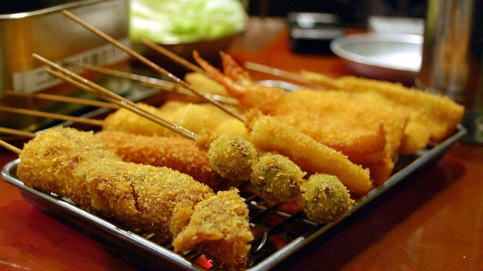 La receta del moribundo japonés que ha hecho millonaria a su hija