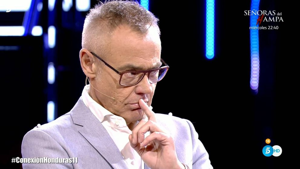 Jordi González enfurece con Colate por mentir sobre Pantoja en 'Supervivientes'