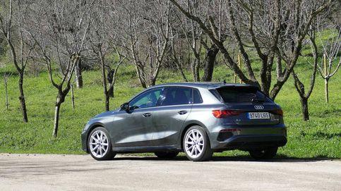 Audi A3, un compacto diésel que corre mucho y gasta muy poco