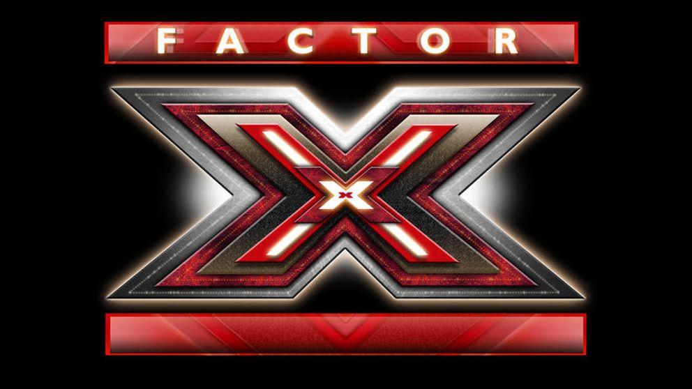 Jesús Vázquez presentará el nuevo 'Factor X' en Telecinco