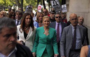 El Gobierno activa la fase crítica del plan de seguridad y blinda Madrid por 48 horas