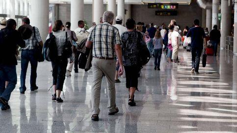 Muere una empleada del aeropuerto de Palma tras ser agredida por un turista