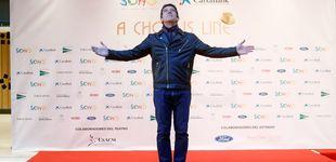 Post de Antonio Banderas: estreno en Málaga con sabor español y poco Hollywood