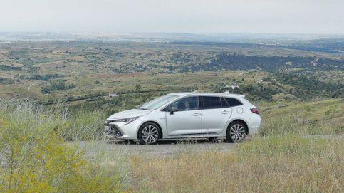 El Toyota Corolla TS, un coche perfecto para el día a día y los grandes viajes