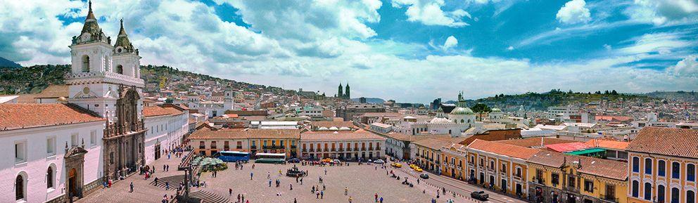 Quito, un viaje hacia una gastronomía sorprendente