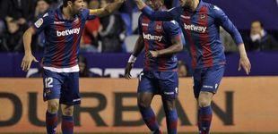 Post de Levante - Eibar: horario y dónde ver en TV y 'online' La Liga