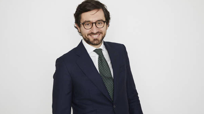 Fernando Alonso de la Fuente, director de finReg
