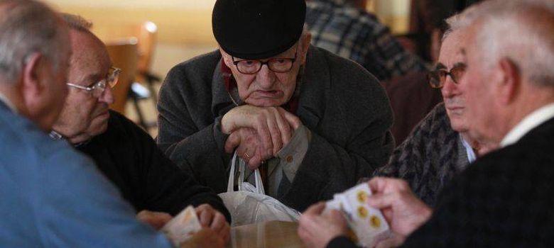 Foto: Dime qué edad tienes y te diré cuánto dinero debes ahorrar para tu jubilación