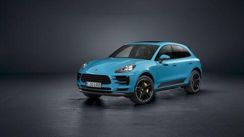 Los detalles que convierten al Porsche Macan en el SUV más deportivo del mundo