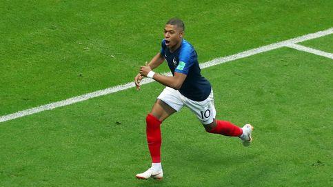 Uruguay - Francia en directo: Suárez se queda sin Cavani en el duelo vs Griezmann-Mbappé