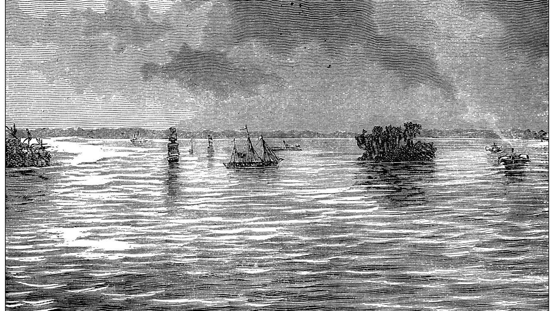 Ana de Ayala y la expedición de Orellana: un amor breve en una vida muy corta
