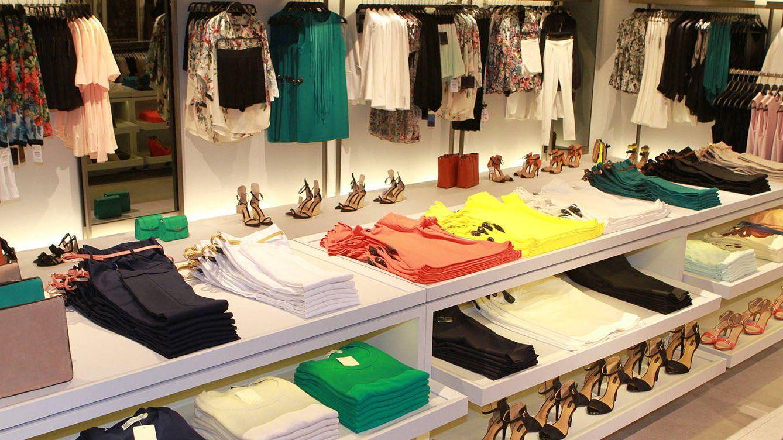 Las ventas textiles se estancan con menos tiendas físicas frente al empuje de internet