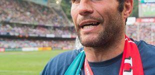 Post de La revolución de Feijoo, el druida del rugby 7 que ha puesto a España en el mapa