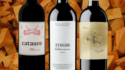 Tres tintos con nombre propio: Catauro, Fincas Valdemar y Juan Gil
