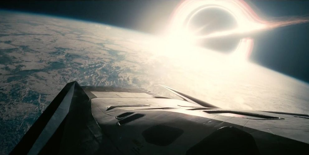 Foto: Cuatro aciertos y un grave error en la astrofísica de Interstellar