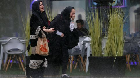 El día a día de una mujer en Arabia Saudí