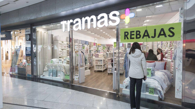 Foto: Una de las tiendas de la cadena andaluza. (Tramas)