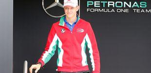 Post de La ilustre herencia de Schumacher, Newey y Vettel
