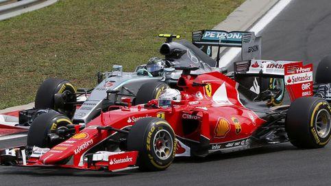 El miedo de Mercedes a nuevas sorpresas de Ferrari