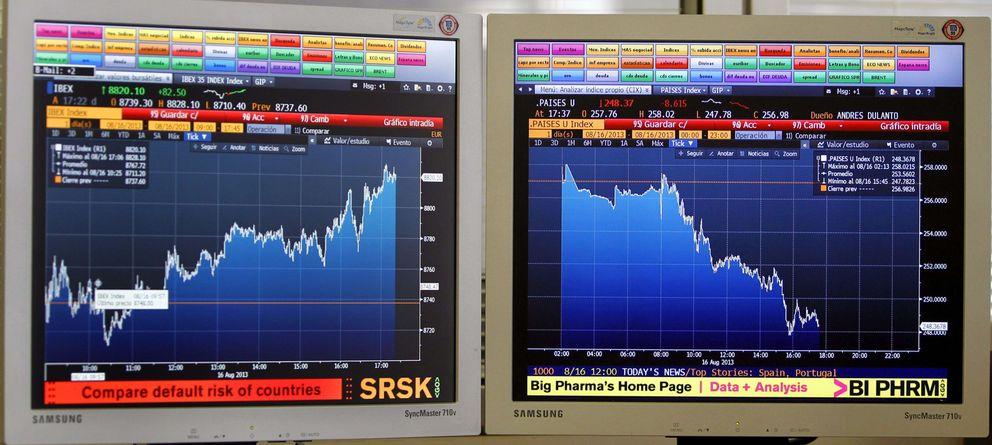 Foto: Los mercados mundiales se enfrentan a una dura cuesta de septiembre.