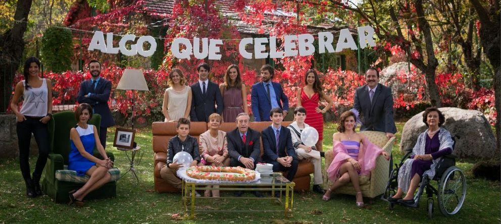 Foto: 'Algo que celebrar'